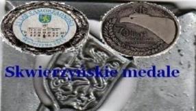 Skwierzyńskie medale